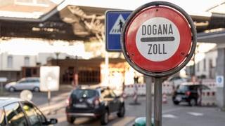 Immer mehr Grenzgänger arbeiten in der Schweiz