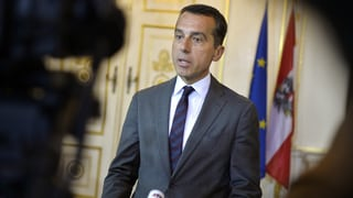 EU-Beitritt: Zwischen Wien und Ankara fliegen die Fetzen