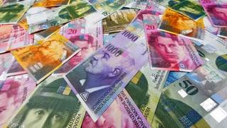 Aargauer Pensionskassen-Streit um 60 Millionen geht weiter