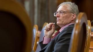 Zürcher SVP-Delegierte gegen die Parteioberen