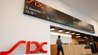 EU gibt Schweizer Börse nochmals etwas Zeit