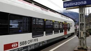Nationalrat will mehr Geld für den Regionalverkehr