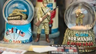 Das Freilichtmuseum des Krieges