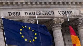 Kein Steuerabkommen mit Deutschland