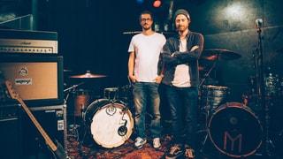 Diese Jungs bauen Schlagzeuge für ihre Lieblingsbands (Artikel enthält Video)