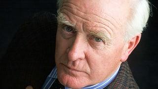 John le Carré: vom britischen Spion zum Bestseller-Autor