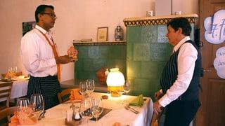 Video ««Blickwechsel» – Cordon bleu statt Curry, Folge 2» abspielen