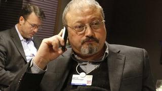 Prozess gegen elf Verdächtige im Fall Khashoggi
