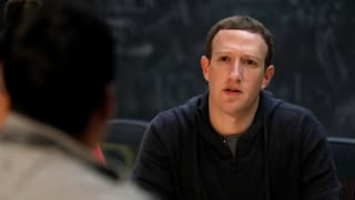Gronda Britannia pretenda decleraziuns da Mark Zuckerberg