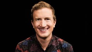 Stefan Büsser: «Ich habe einen schlechten Musikgeschmack»