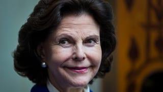Strenge Grossmutter: Königin Silvia erteilt Naschverbot