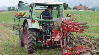 «Einen Bauernhof zu übernehmen ist eine grosse Herausforderung»