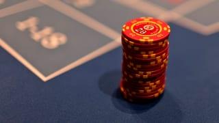 Schweizer Spielbanken in der Krise