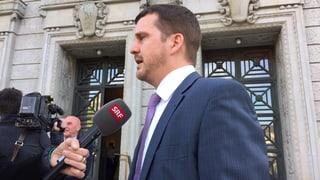 Das Zürcher Bezirksgericht hat beide Angeklagten schuldig gesprochen. Der Fall ist damit noch nicht beendet.