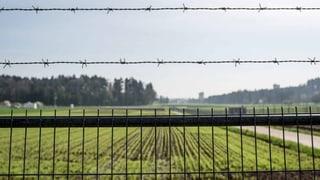 Rechtlicher Boden für Gentech-Anbau: Nun muss Parlament beraten