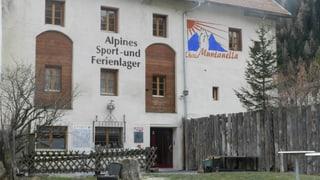Nagins requirents d'asil pli en Val Müstair