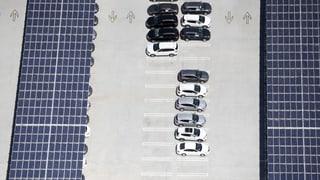 Kalifornien als klimapolitischer Musterschüler
