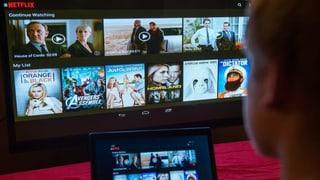 Streaming-Plattformen sollen in Schweizer Filme investieren