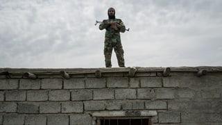 Ausbürgerung von Dschihadisten im Parlament umstritten