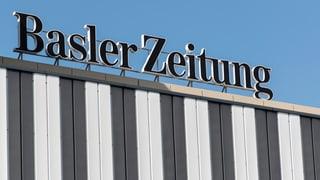 720'000 neue Leser – BAZ Holding übernimmt Zehnder Verlag