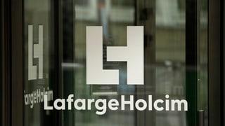 Suspect: Gigant da cement svizzer haja collavurà cun l'IS