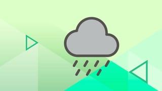 I ploua e ploua (Artitgel cuntegn audio)