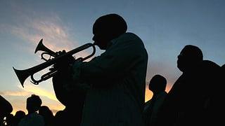 New Orleans und die heilende Kraft der Musik