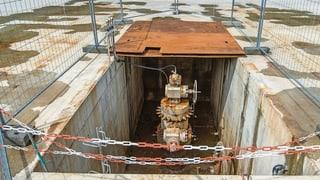 Geothermie-Bohrloch soll erforscht werden
