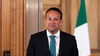 Gibt es zwischen Nordirland und der Republik Irland bald Grenzpfähle und Zollkontrollen? Dublin will das unbedingt verhindern.