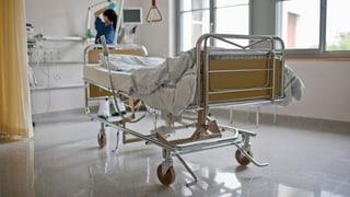 Reha Klinik auf der Chrischona wird geschlossen