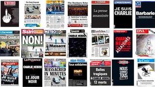 So kommentiert die Schweizer Presse die Ereignisse von Paris