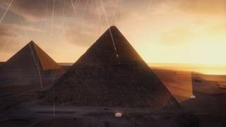 Video ««Einstein» und das Geheimnis des Cheops Teil 1» abspielen