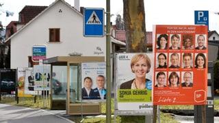 «Der Glanz der SVP bröckelt»