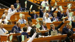 Nato-Parlamentarier sehen «potenzielle Bedrohung» durch Russland