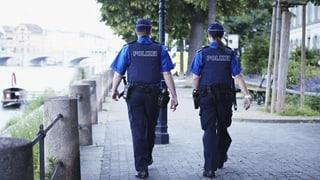 Polizei büsst nur noch bandenmässiges Betteln in Basel