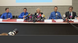 Rupperswil: 33-Jähriger hatte offenbar sexuelle Motive