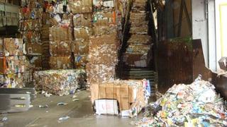 Getränkekartons: Thurgauer Pionierfirma für die Wiederverwertung