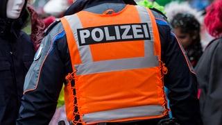 Beschimpft und bedroht: Polizisten zunehmend unter Druck