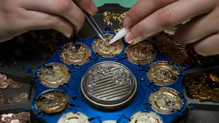 Eine Uhren-Erlebniswelt für Grenchen?