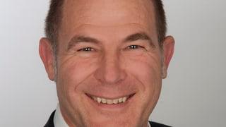 Baselbieter CVP nominiert Anton Lauber einstimmig