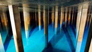 Woher kommt das Schweizer Trinkwasser? Und wieviel?