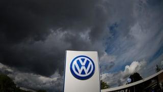 Il VCS vul retrair lubientscha a VW
