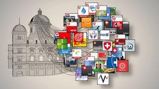Teure Apps der Bundesverwaltung – und kaum einer kennt sie