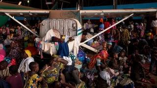 Chaos und Gewalt in Zentralafrika: Wie weiter?