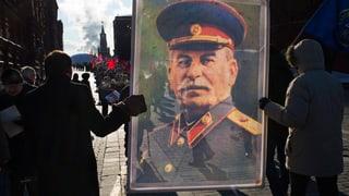 Stalin-Verklärung 60 Jahre nach seinem Tod