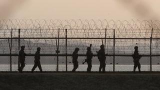 Pjöngjang tritt in den Kriegszustand: Südkorea bleibt gelassen