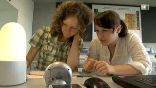«Jugend testet 2011»: Platz 6 und 7  (Artikel enthält Video)