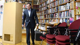 Wechsel in österreichischer Regierung