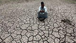 Auf den Klimawandel folgt die Armut