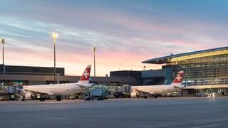 Bundesrat will Schweizer Luftfahrt unter die Flügel greifen